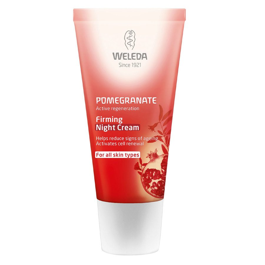 Weleda Pomegranate Firming Night Cream (30 ml)