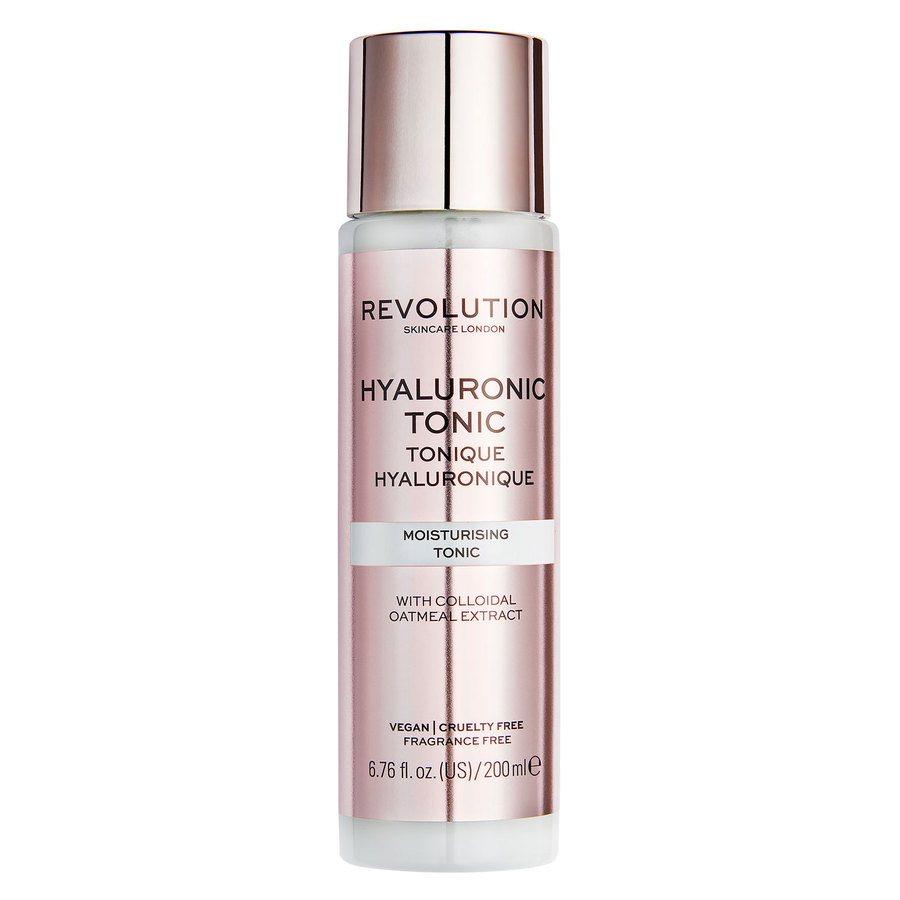 Revolution Skincare Hyaluronic Tonic 200ml