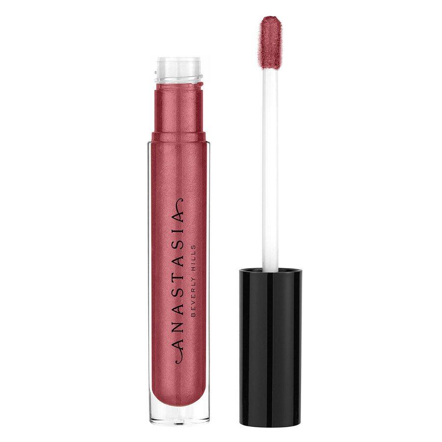 Anastasia Beverly Hills Lip Gloss, Metallic Rose (4,73 ml)
