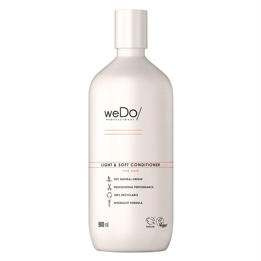 weDo/ Light & Soft Conditioner (900 ml)
