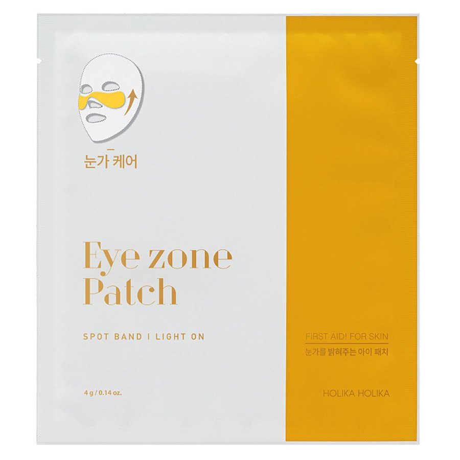Holika Holika Spot Band Eye Zone Patch (4g)