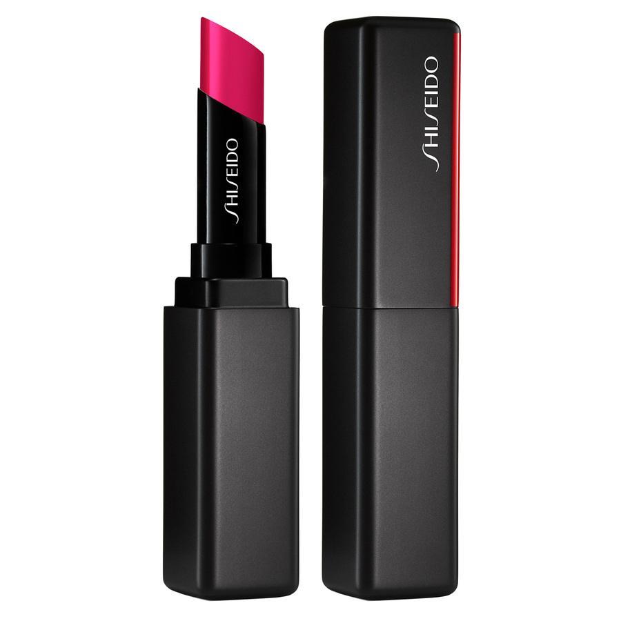 Shiseido Visionairy Gel Lipstick, 214 Pink Flash (1,6g)
