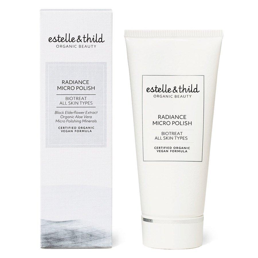 Estelle & Thild BioTreat Radiance Micro Polish (50 ml)
