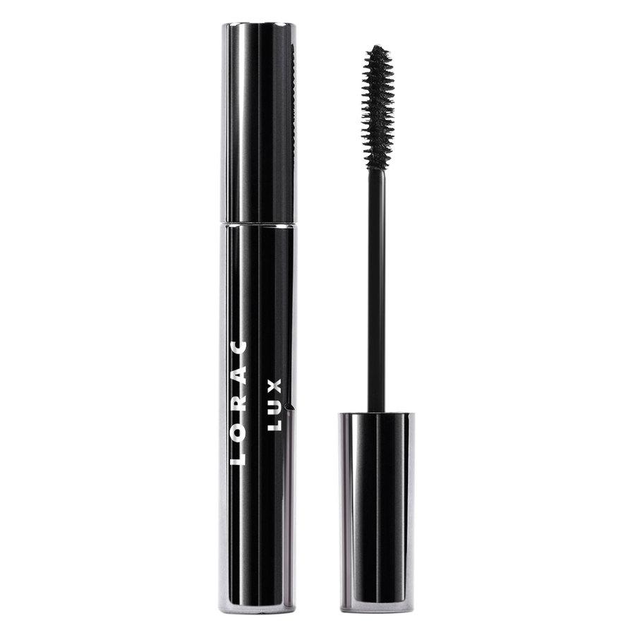 Lorac Lux First Class Lash Mascara Black, 8ml