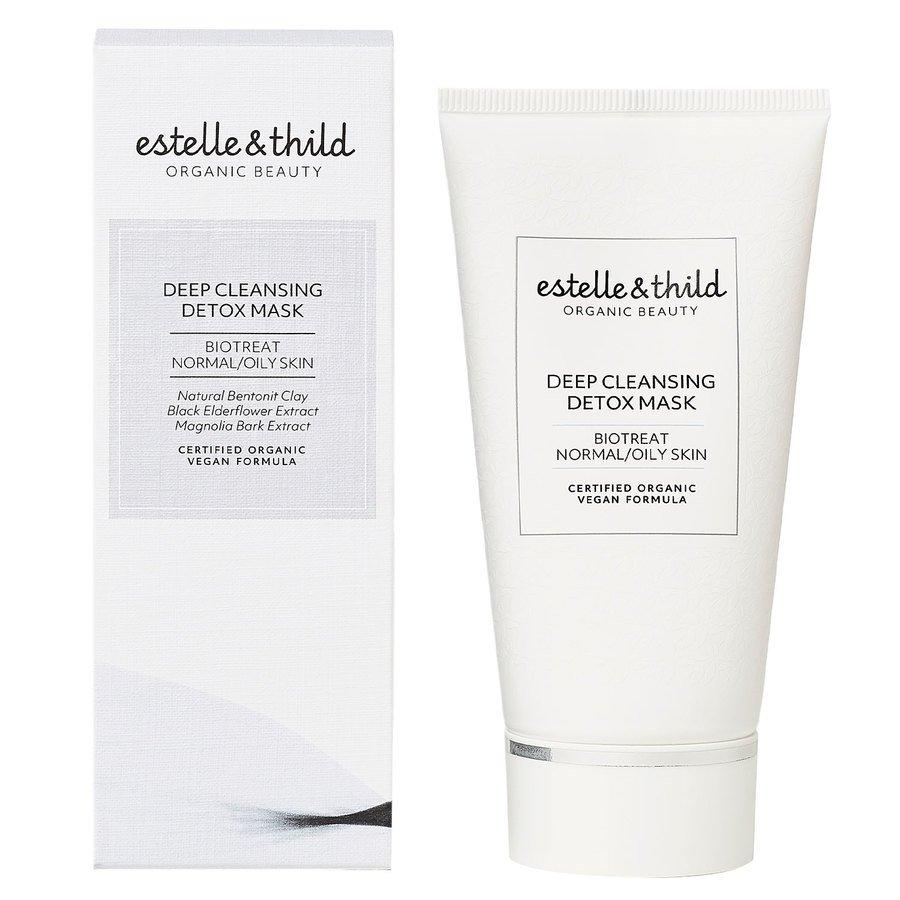 Estelle & Thild BioTreat Deep Cleansing Detox Mask (75 ml)