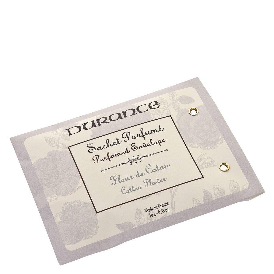 Durance Fragrance Envelope, Cotton Flower
