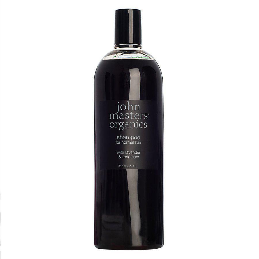 John Masters Organics Lavender Rosmary Shampoo für normales Haar (1000 ml)