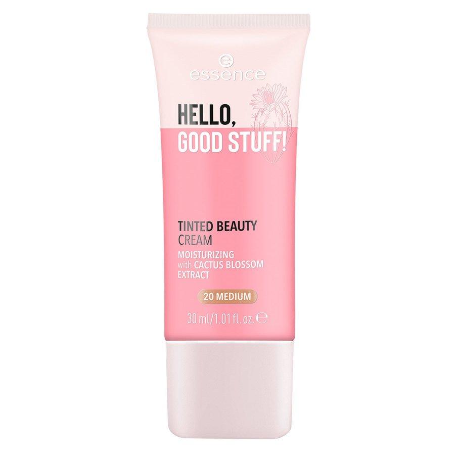 essence Hello Good Stuff Tinted Beauty Cream, 20 30 ml