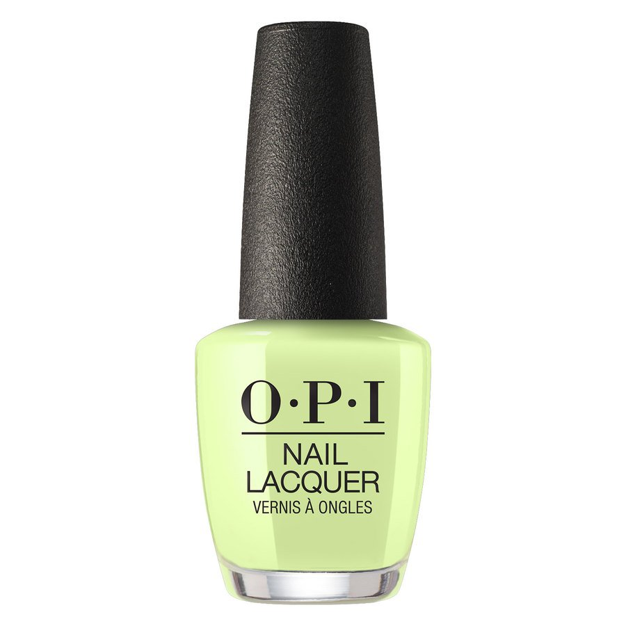 OPI Tokyo Collection Nail Polish, How Does Your Zen Garden Grow? (15 ml)