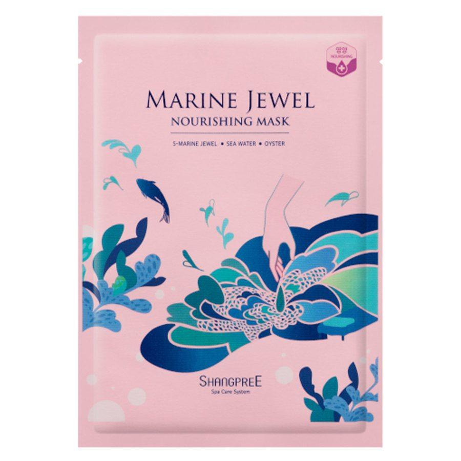Shangpree Marine Jewel Nourishing Mask (30ml)
