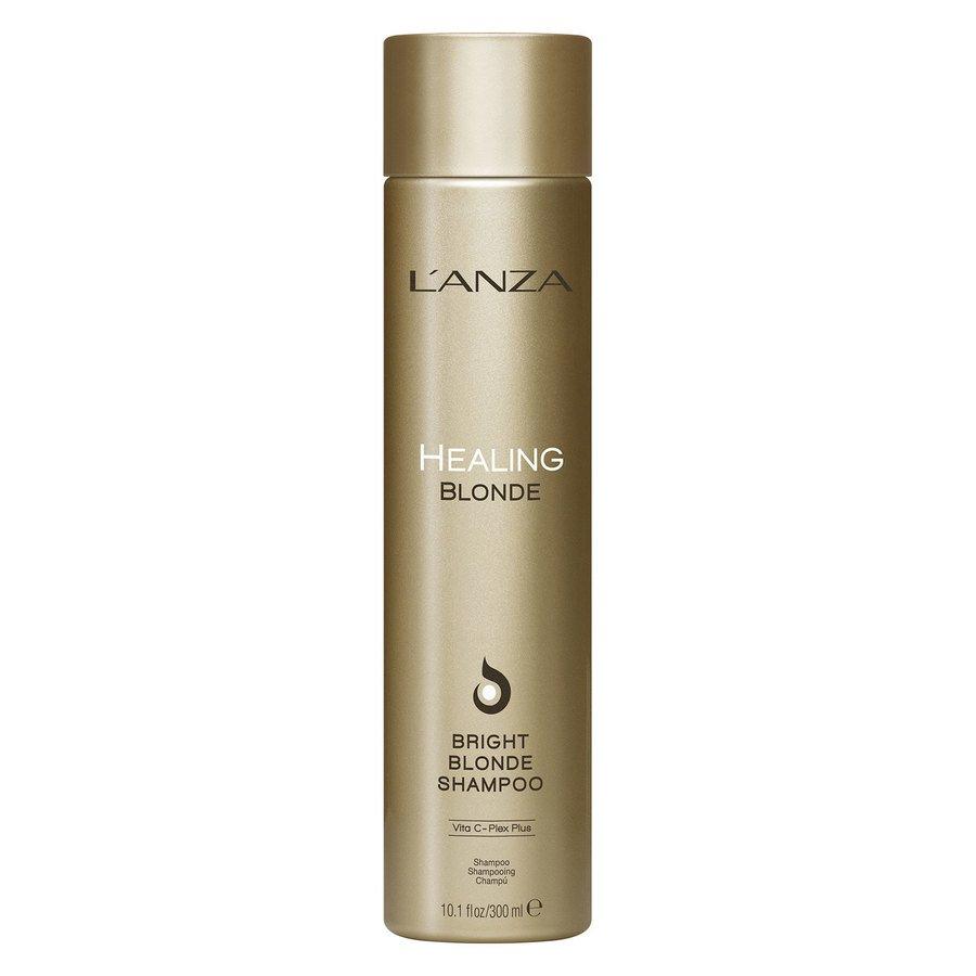 Lanza Healing Bright Blonde Shampoo (300ml)