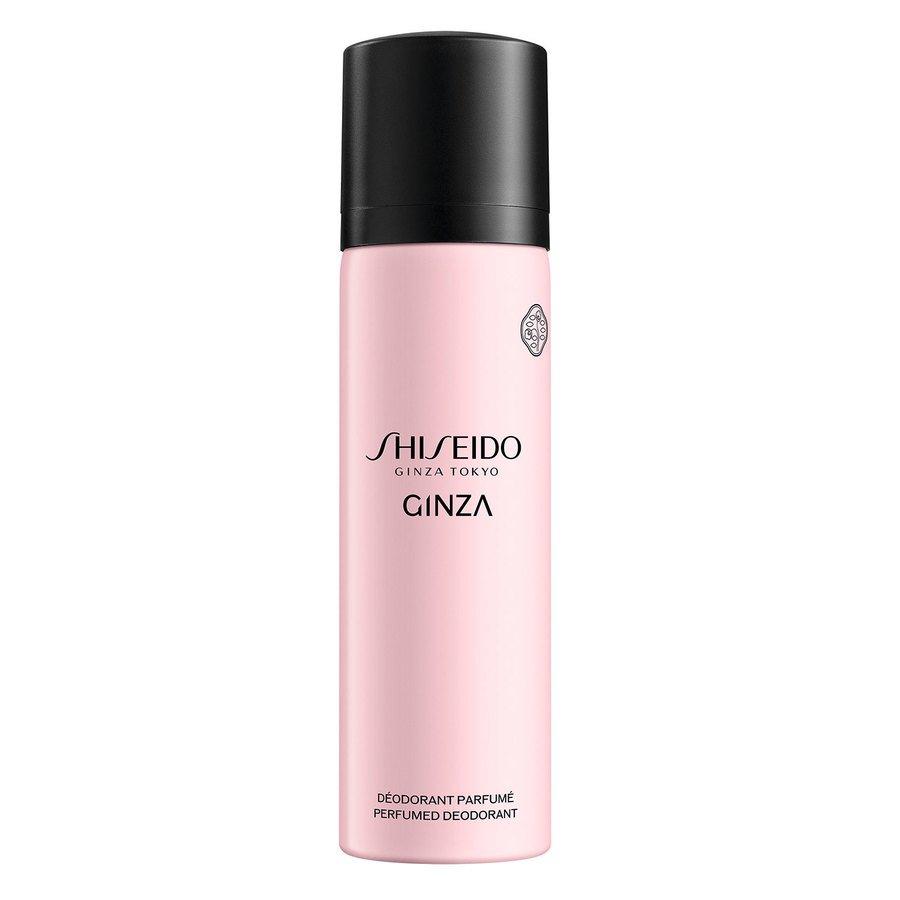 Shiseido Ginza Deo Spray 100 ml