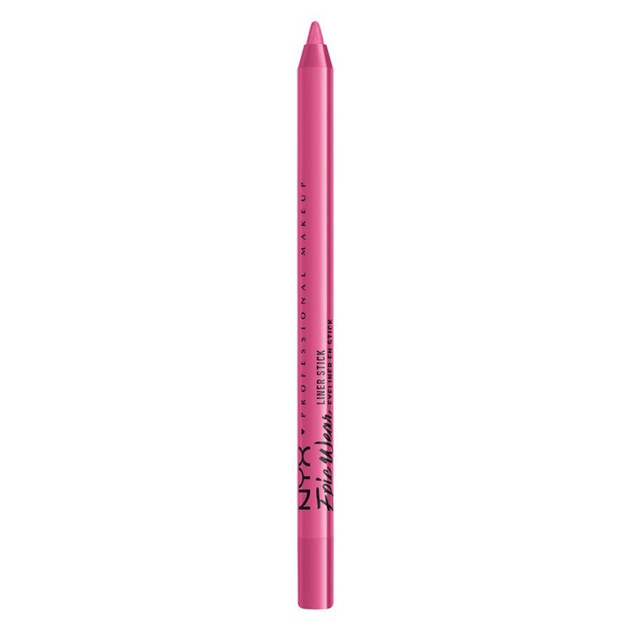 NYX Professional Makeup Epic Wear Liner Sticks, Pink Spirit (1,21g)