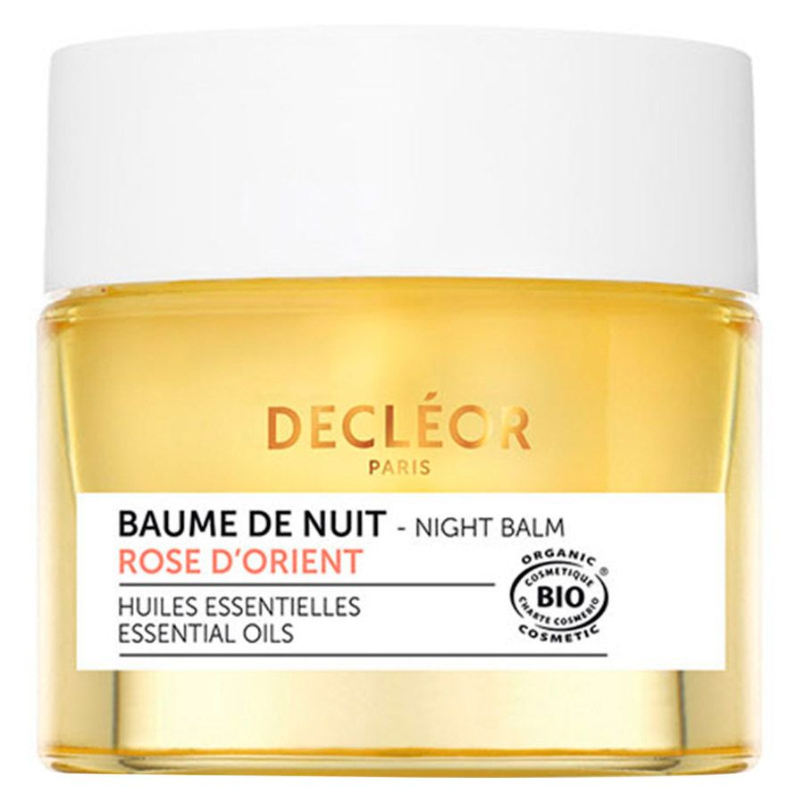 Decléor Rose Damascena Night Balm (15 ml)