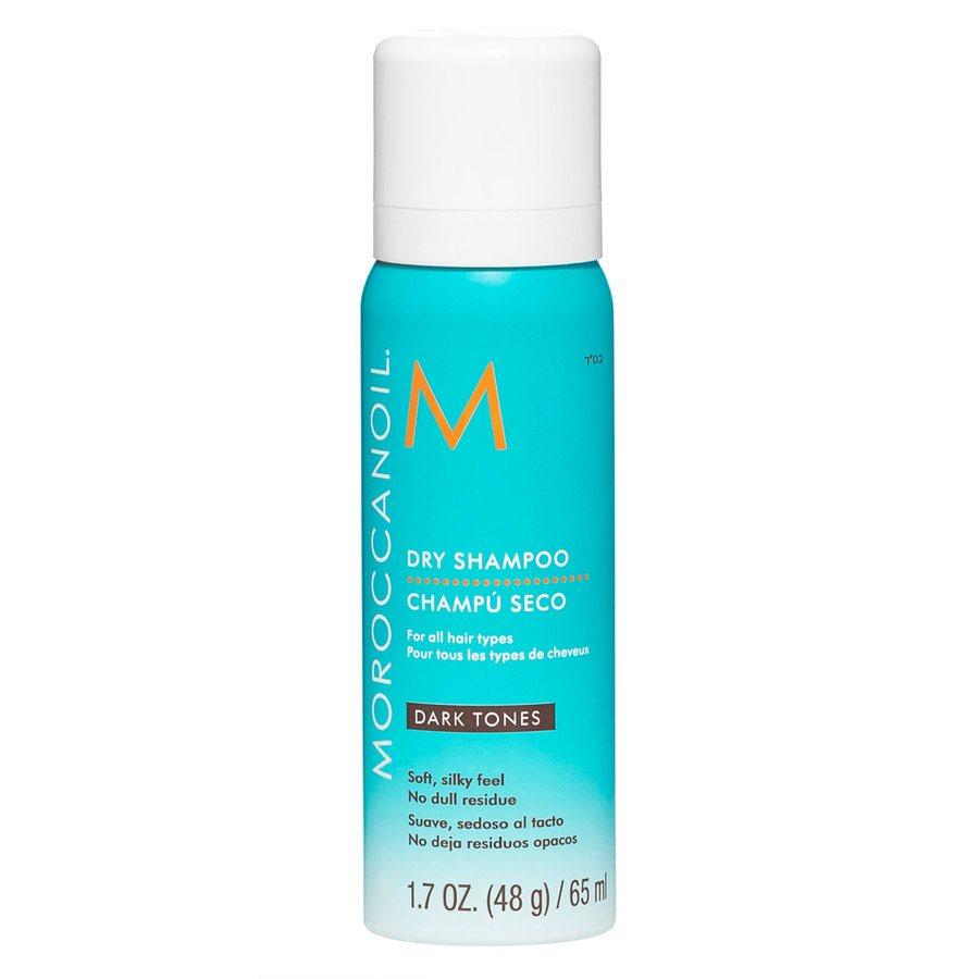 Moroccanoil Dry Shampoo, Dark Fade (65 ml)