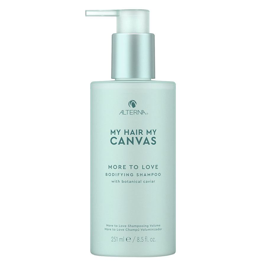Alterna My Hair My Canvas More To Love Bodifying Shampoo 250 ml