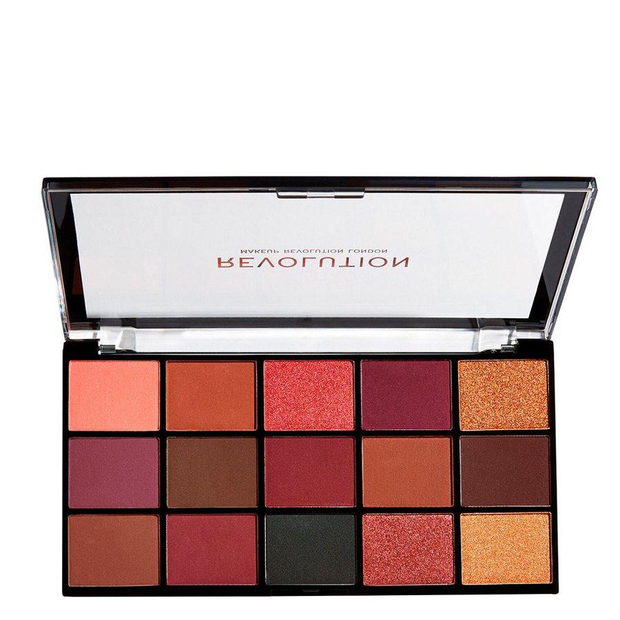 Makeup Revolution Re-Loaded, Newtrals 3 (15 x 1,1 g)