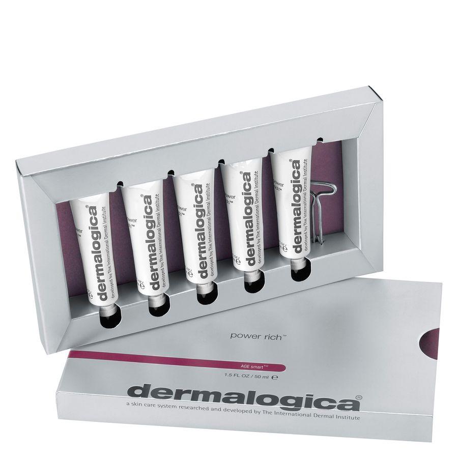 Dermalogica Age Smart Power Rich 5x10ml