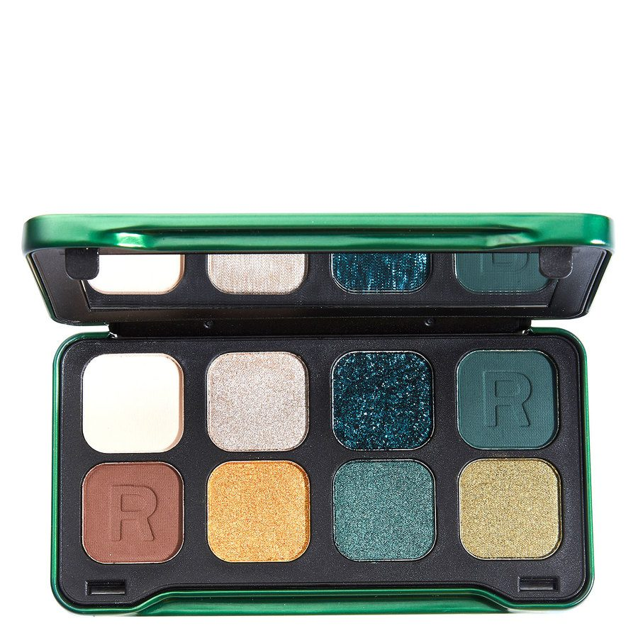 Makeup Revolution Forever Flawless, Dynamic Everlasting 8 x 1 g