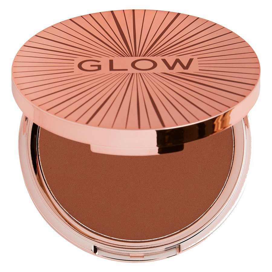 Makeup Revolution Splendor Ultra Matte Bronzer, Medium (15 g)