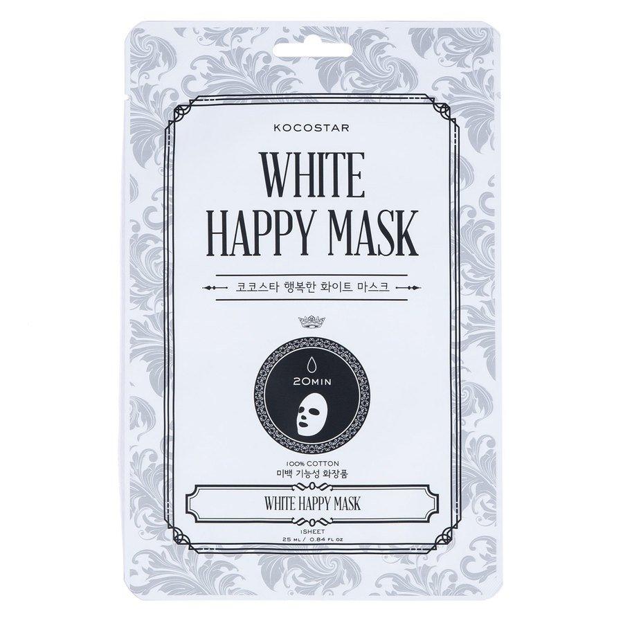 Kocostar White Happy Mask (25 ml)