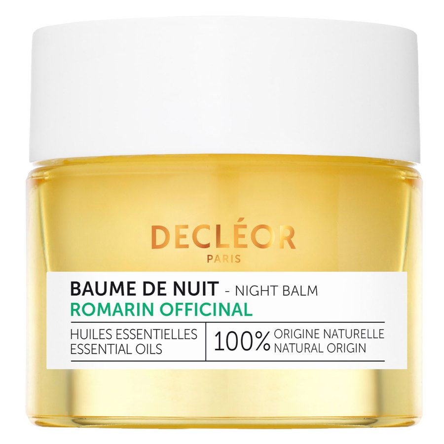 Decléor Rosemary Night Balm (15 ml)