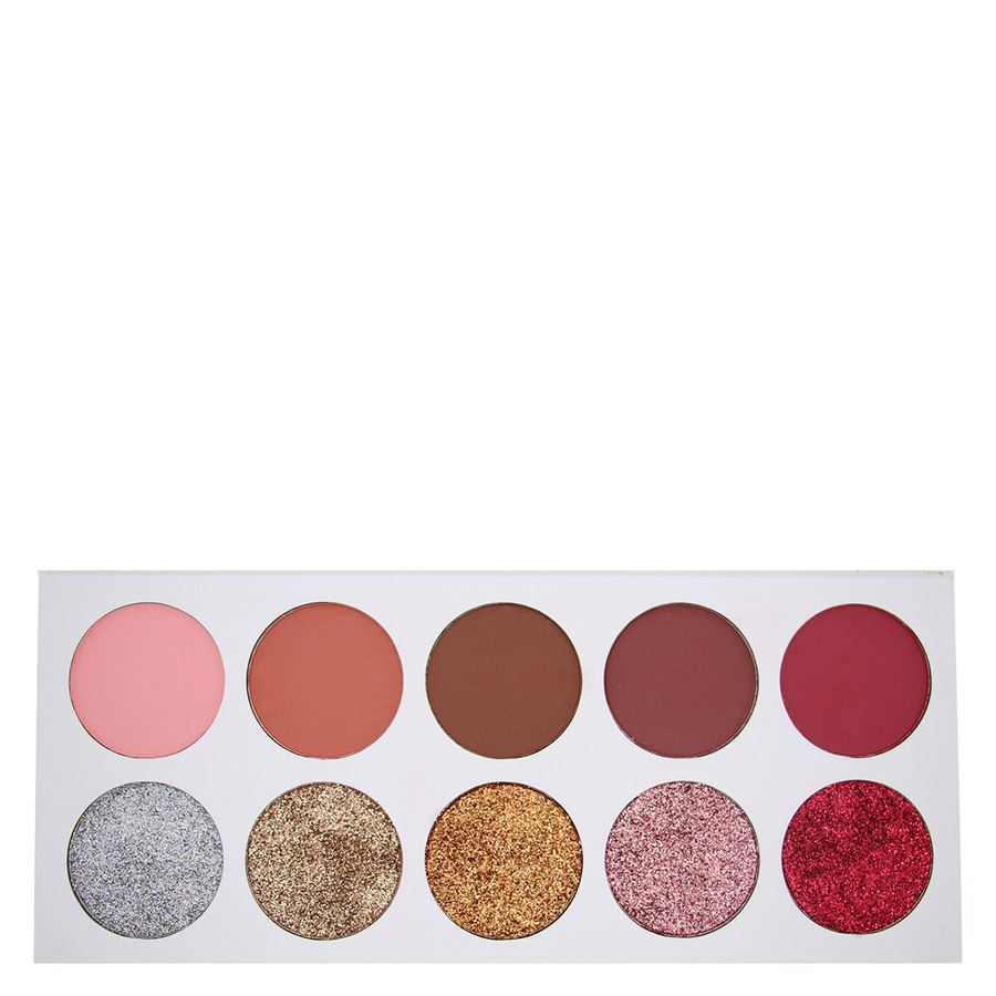 Smashit Luxury Palette Matte and Glitter (29,5 g)