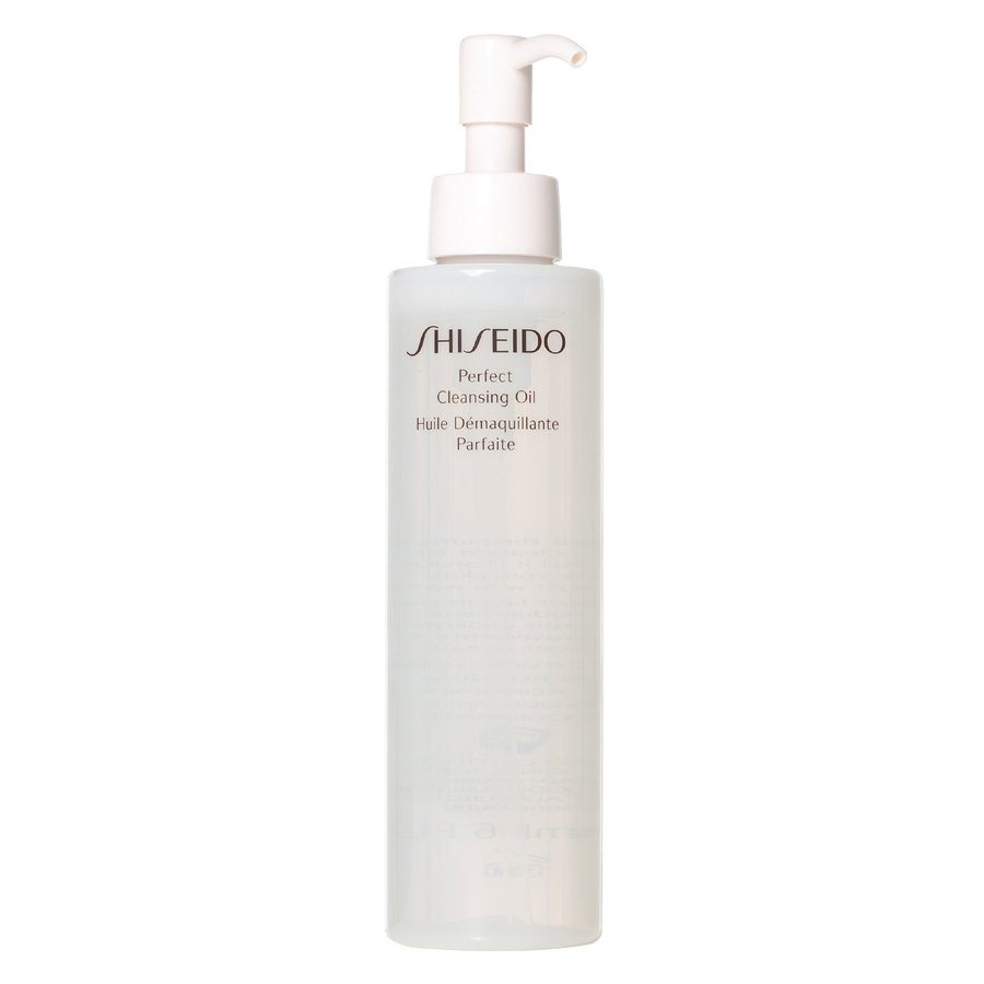 Shiseido Essentials Line Perfect Cleansing Oil (180ml)