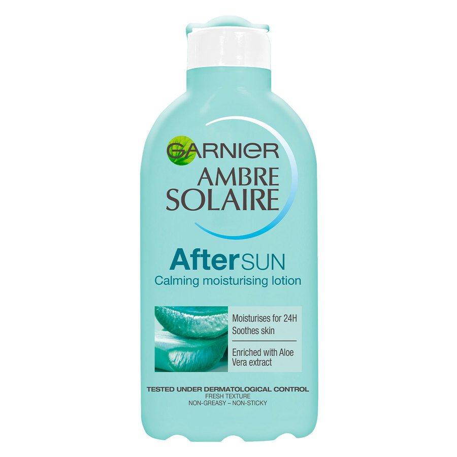 Garnier Ambre Solaire After Sun Moisturising Milk 200 ml