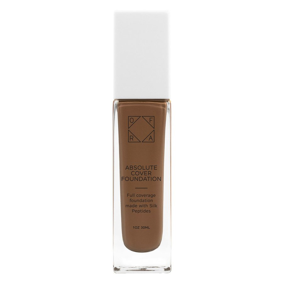 Ofra Absolute Cover Silk Foundation, #10 (30 ml)
