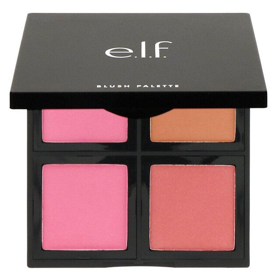 e.l.f Blush Palette, Light (13,6g)