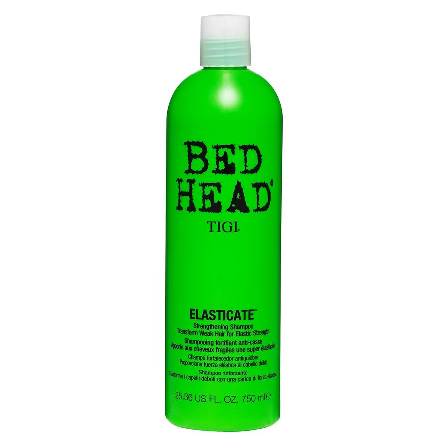 Tigi Bed Head Elasticate Strengthening Shampoo (750 ml)