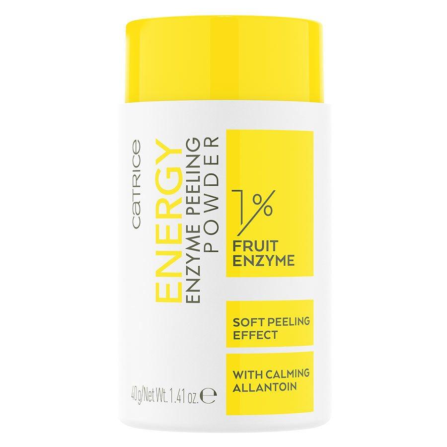 Catrice Energy Enzyme Peeling Powder 40g