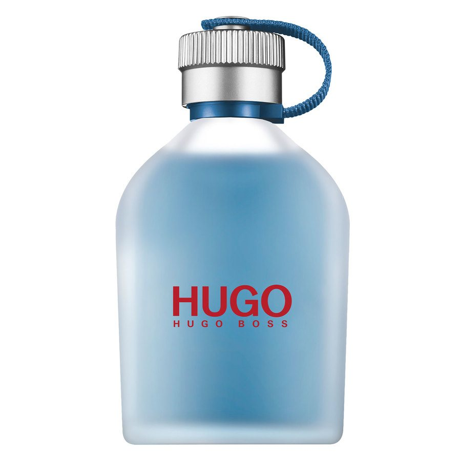 Hugo Boss Hugo Now Eau De Toilette (125 ml)