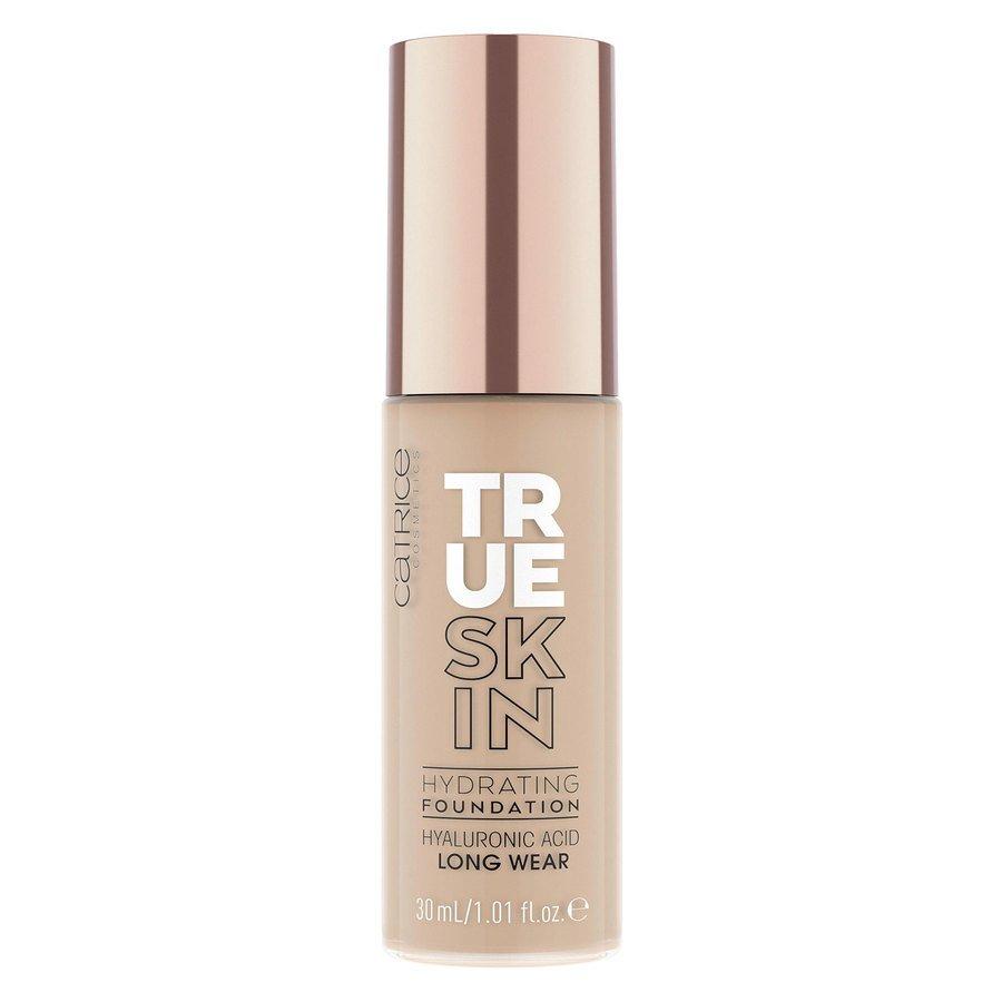 Catrice True Skin Hydrating Foundation, 043 Neutral Macchiato 30 ml