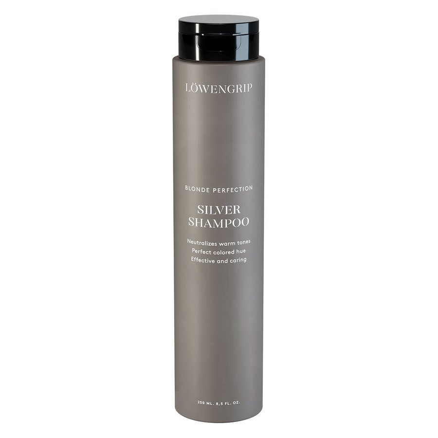 Löwengrip Blonde Perfection Silver Shampoo (250 ml)