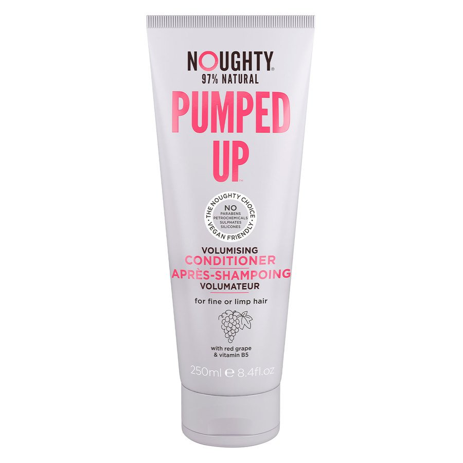 Noughty Pumped Up Conditioner (250 ml)
