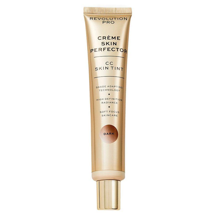 Revolution Beauty Revolution Pro CC Perfecting Skin Tint, Dark 40 ml