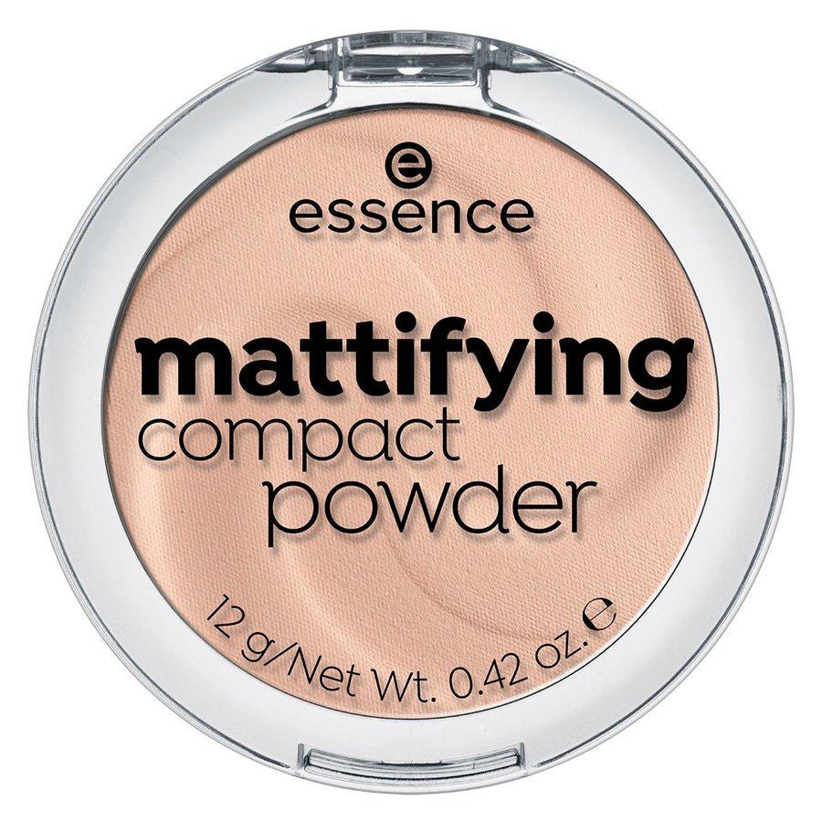 essence Mattifying Compact Powder 12g ─ 11