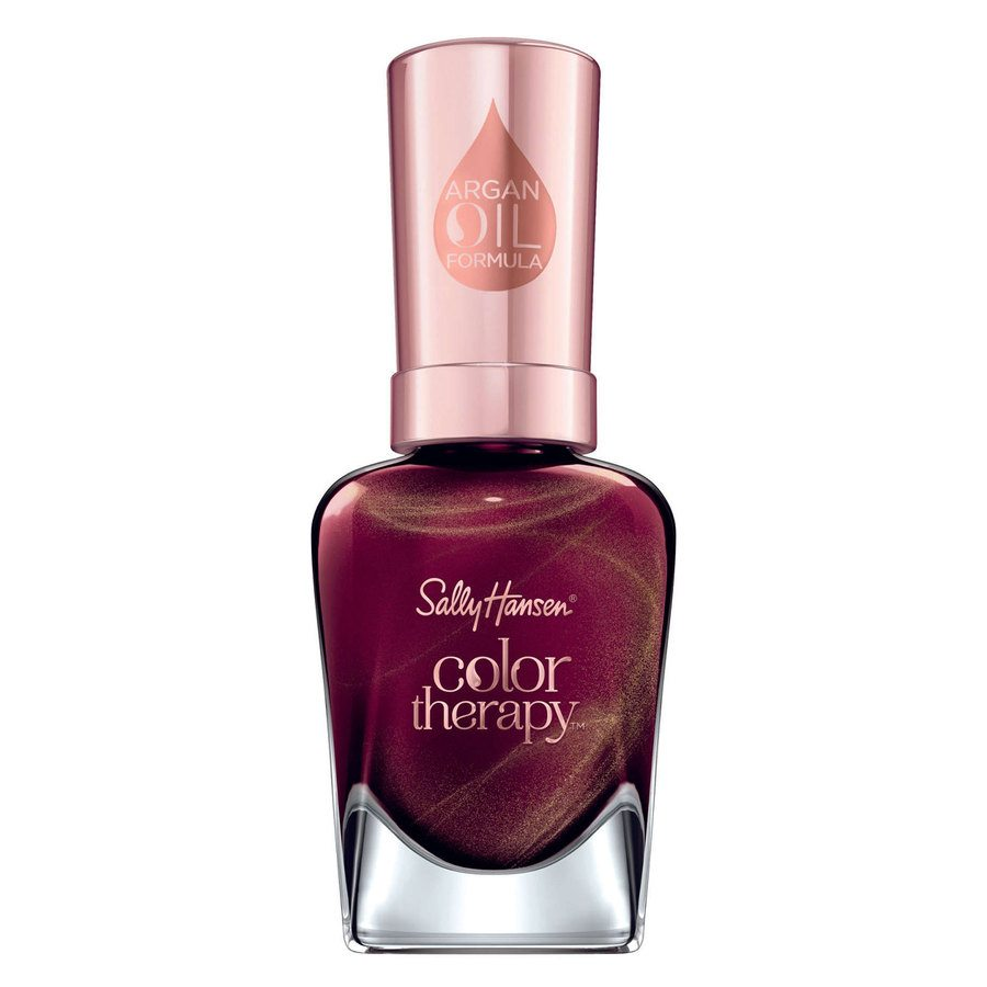 Sally Hansen Color Therapy, #372 Wine Therapy (14,7 ml)