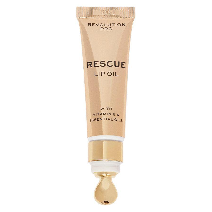 Revolution Beauty Revolution Pro Rescue Lip Oil 8ml