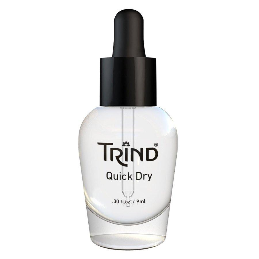 Trind Quick Dry 9ml