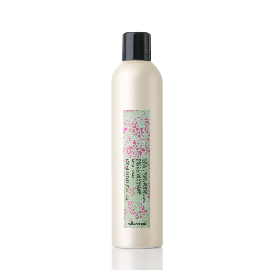 Davines More Inside This Is A Strong Hairspray (400 ml)