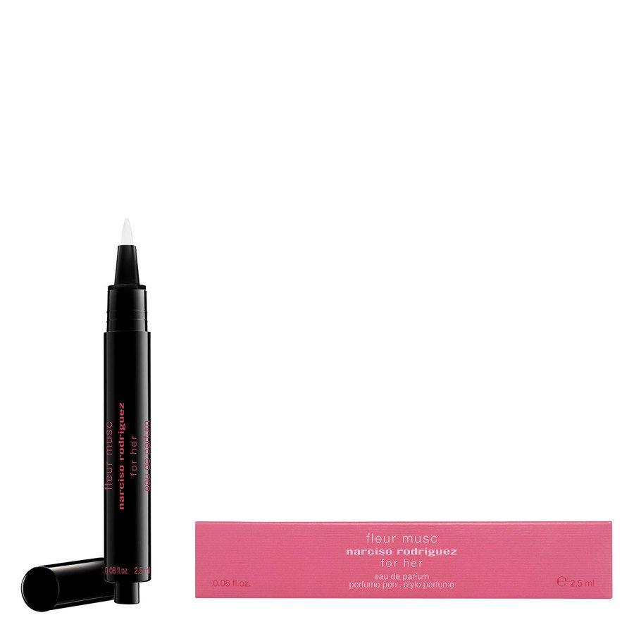 Narciso Rodriguez For Her Fleur Musc Pen Eau de Parfum 3,2 ml
