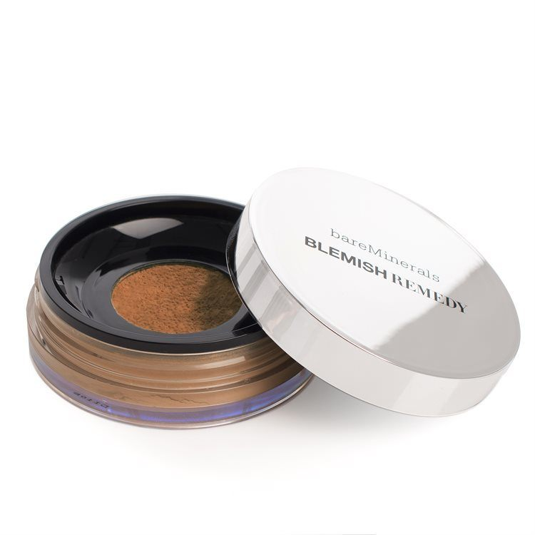 BareMinerals Blemish Remedy Foundation Clearly Espresso 12 6 g