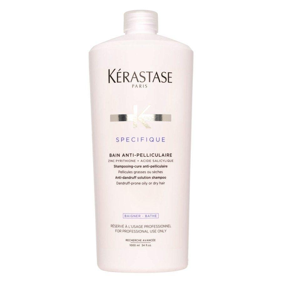Kérastase Specifique Bain Anti-Pelliculaire Shampoo 1000ml