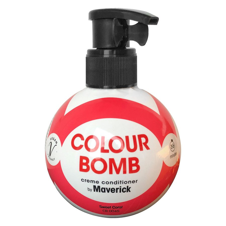 Color Bomb Color Balm, Sweet Coral (250 ml)