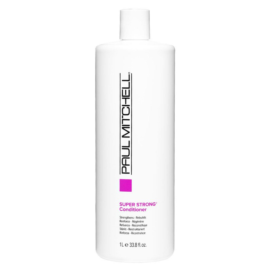 Paul Mitchell Super Strong Strength Conditioner 1000 ml