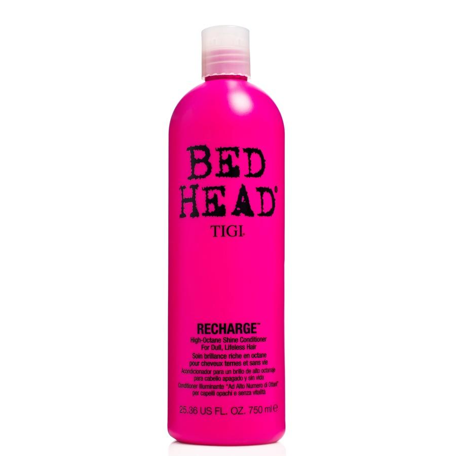 Tigi Bedhead Recharge High-Octane Shine Conditioner (750ml)