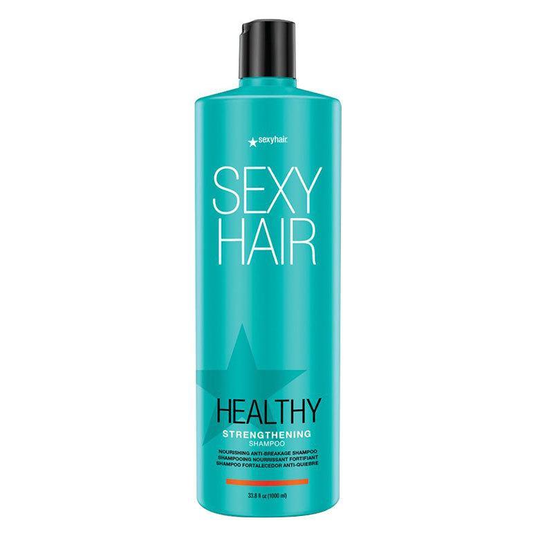 Sexy Hair Healthy Strengthening Shampoo 1000ml